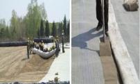 人造钠基膨润土防水毯