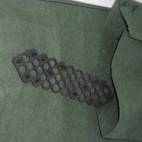 三维生态袋联结扣