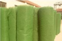 三维固土网垫